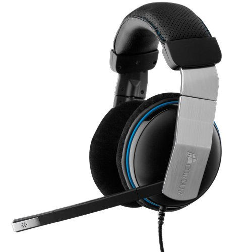 Corsair Vengeance 1500 Dolby 7.1 USB Gaming Headset mit integriertem Mikrofon