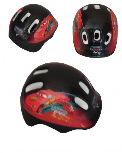 Disney Cars 95 Bicycle Helmet Medium Cycling