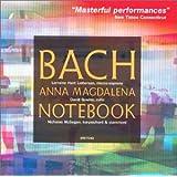 Bach: Anna Magdalena Notebook (Auszüge)
