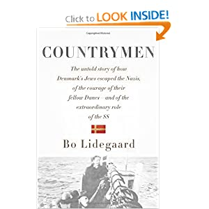 Countrymen by Bo Lidegaard