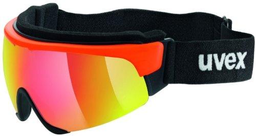 uvex-reithelme-uvex-sonnenbrille-cross-shield-ii-pro-one-size-orange-mirror-red-s3-clear-red-mirror-