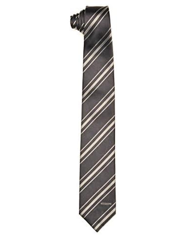 Missoni Cravatta Seta [Grigio]