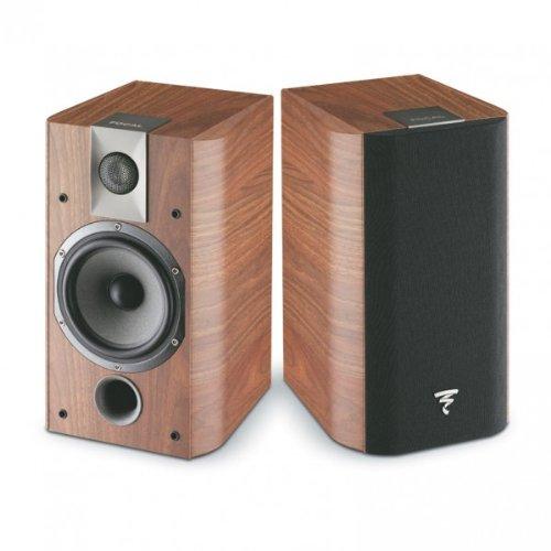 Focal CHORUS705WN Enceinte pour MP3 & Ipod Noix