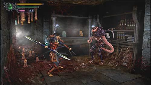 Onimusha: Warloards - XboxOne ゲーム画面スクリーンショット5