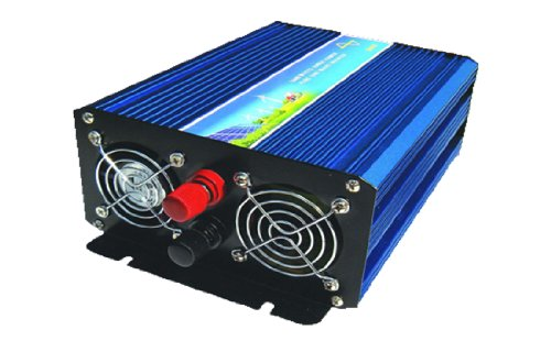 Ten-High 800W 12V Off Grid Pure Sine Wave Power Inverter Ac110V Solar & Wind Inverter