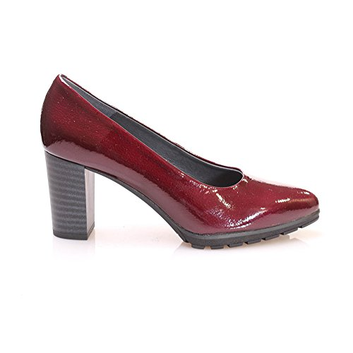 Pitillos Donna Scarpe eleganti rosso Size: 37