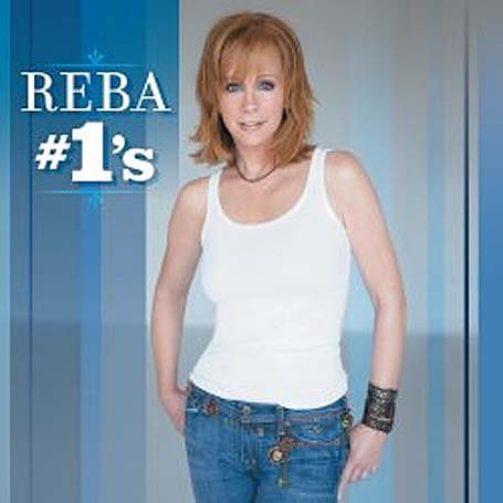 Reba McEntire - #1