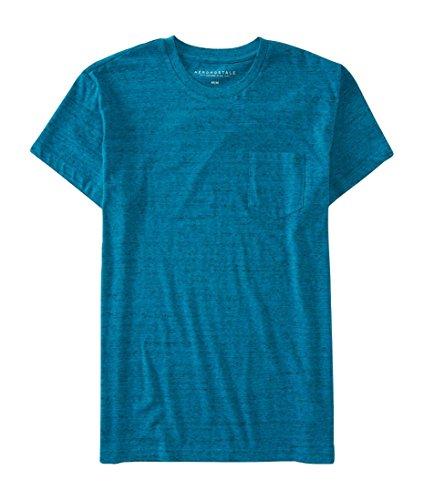 aeropostale-mens-flecked-pocket-tee-shirt-xs-aqua-bliss