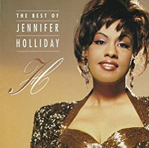 Best of Jennifer Holliday