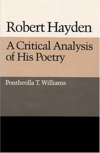 robert hayden success from controversial creativity essay Friedrich von schiller biography robert hayden amy lowell but was dismissed from the academy in 1780 after writing a controversial essay on religion.