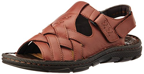 c059f90ff Dr.Scholl Men s Jas Sandal Leather Athletic   Outdoor Sandals Buy Dr.Scholl  Men s