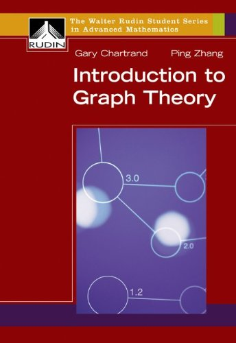 Introduction to Graph Theory (reprint) (Walter Rudin...