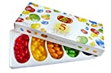 Jelly Belly 5 Sour Flavor Gift Box