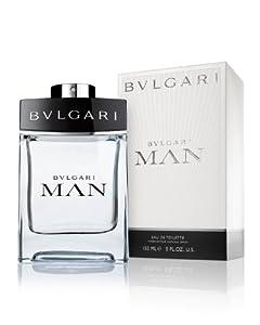 Parfum BVLGARI MAN de Bvlgari Eau de Toilette Pour Homme 150ml !!