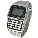 Casio Men&#39;s Telememo watch #DBC1500B1 [Watch]