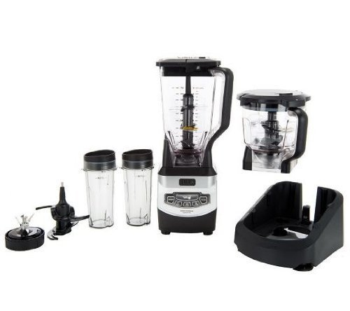 Ninja Kitchen System 1200: Ninja Ultra Kitchen System 1200 New2015 .