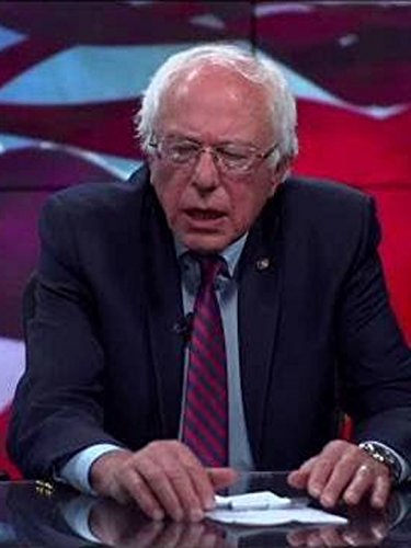 Bernie Sanders On Debating Donald Trump On The Young Turks