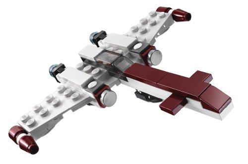 2013 LEGO 30240 Star Wars Z-85 Headhunter Polybag New - 1