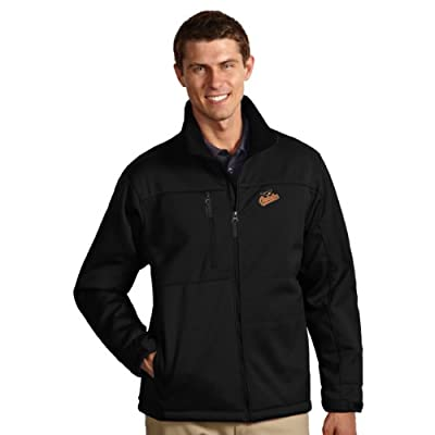MLB Baltimore Orioles Men's Traverse Jacket