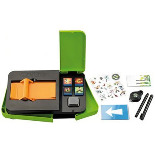 Ben 10 Hero Identity Station Card Kit