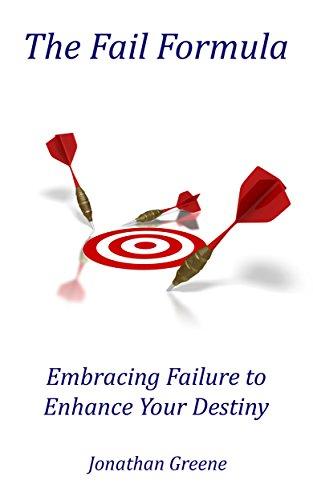The Fail Formula: Embracing Failure To Enhance Your Destiny (Service Failure compare prices)