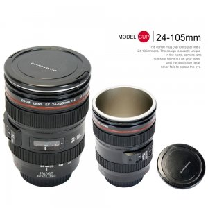 Multi Functional 24 105mm Canon Lens With