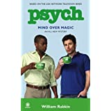 Psych: Mind Over Magic ~ William Rabkin