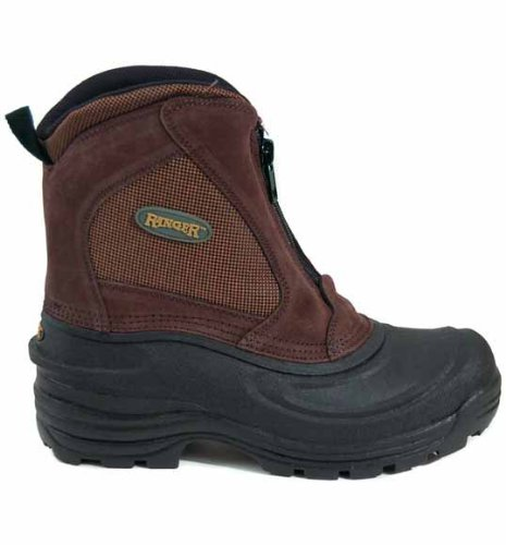 Ranger Flintlock II Zippered Winter Boot for Men