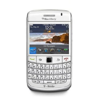 BlackBerry 9780 Bold Unlocked Smartphone  5 MP