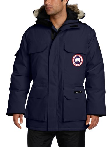 Canada Goose Mens Expedition Parka<br />