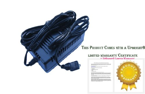Upbright® Ac Adapter For Boston Acoustics Ba735 Ba635 Sound Speaker Subwoofer Power Supply Cord Charger Psu