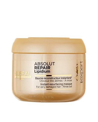 L'Oreal Expert Mascarilla Capilar Absolut Repair Lipidium 200 ml