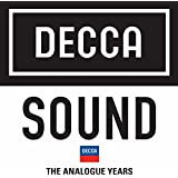 The Decca Sound - The Analogue Years [54 CD Box Set]