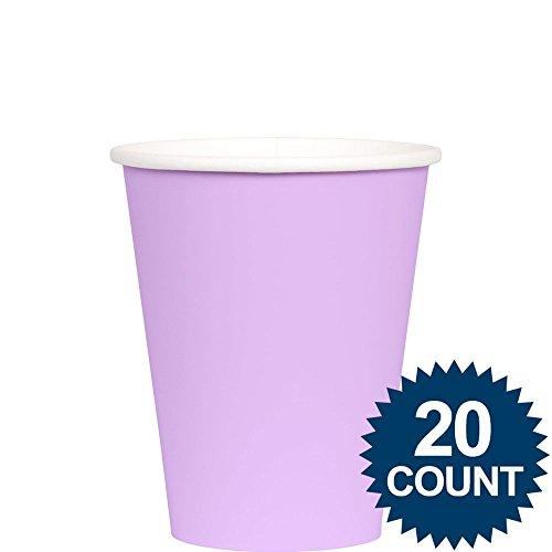 Lavender 9oz - PaperCups