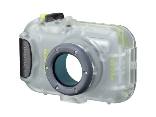 Canon WP-DC39 Waterproof Case for IXUS 115 HS