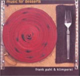 Music for Desserts