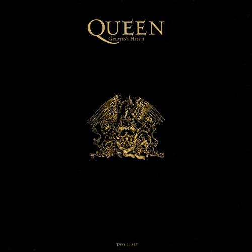 Greatest Hits [Cardboard Sleeve (mini LP)] Vol.2 [SHM-CD]