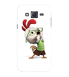 Doyen Creations Designer Printed High Quality Premium case Back Cover For Samsung Galaxy Grand