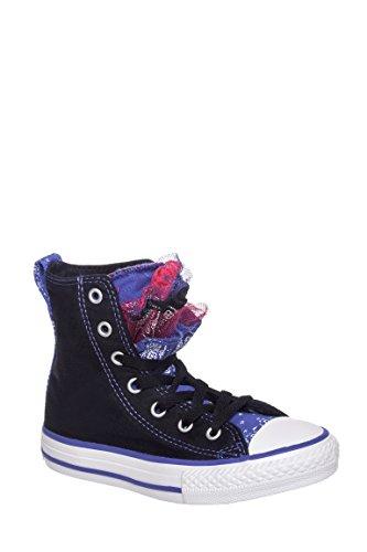 Girl's Chuck Taylor Party Hi Top Sneaker