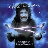 Electricity by Captain Beefheart [Music CD]