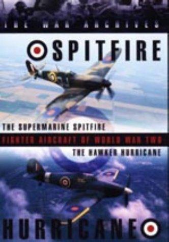 Spitfire/Hurricane [DVD]