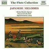 echange, troc  - mélodies japonaises