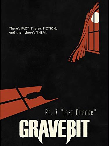 Gravebit 7: Last Chance on Amazon Prime Video UK
