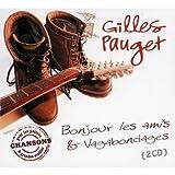 echange, troc Gilles Pauget - Bonjour Les Amis