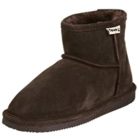 Bearpaw Women's 419 Demi Boot