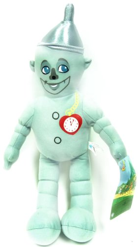 Wizard Of Oz 15 Plush Tin Man