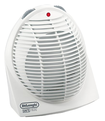 DeLonghi DFH132 SafeHeat Fan HeaterB00006WNO8 : image