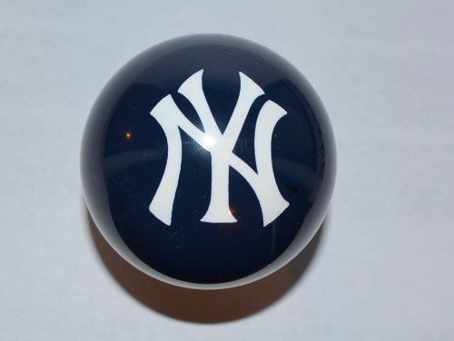 new york yankees shifter blue