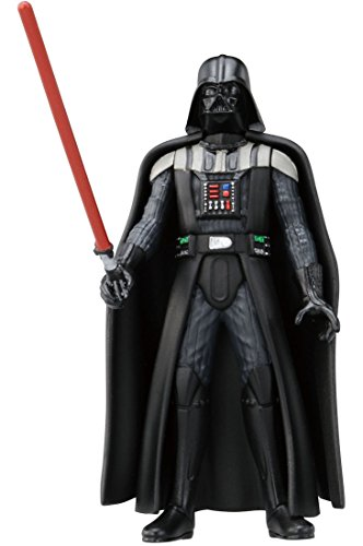 Takara Tommy Metakore Star Wars # 01 Darth Vader - 1