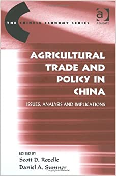 Agricultural trade options
